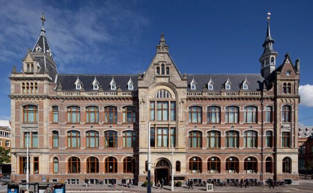 1280 conservatorium hotel amsterdam