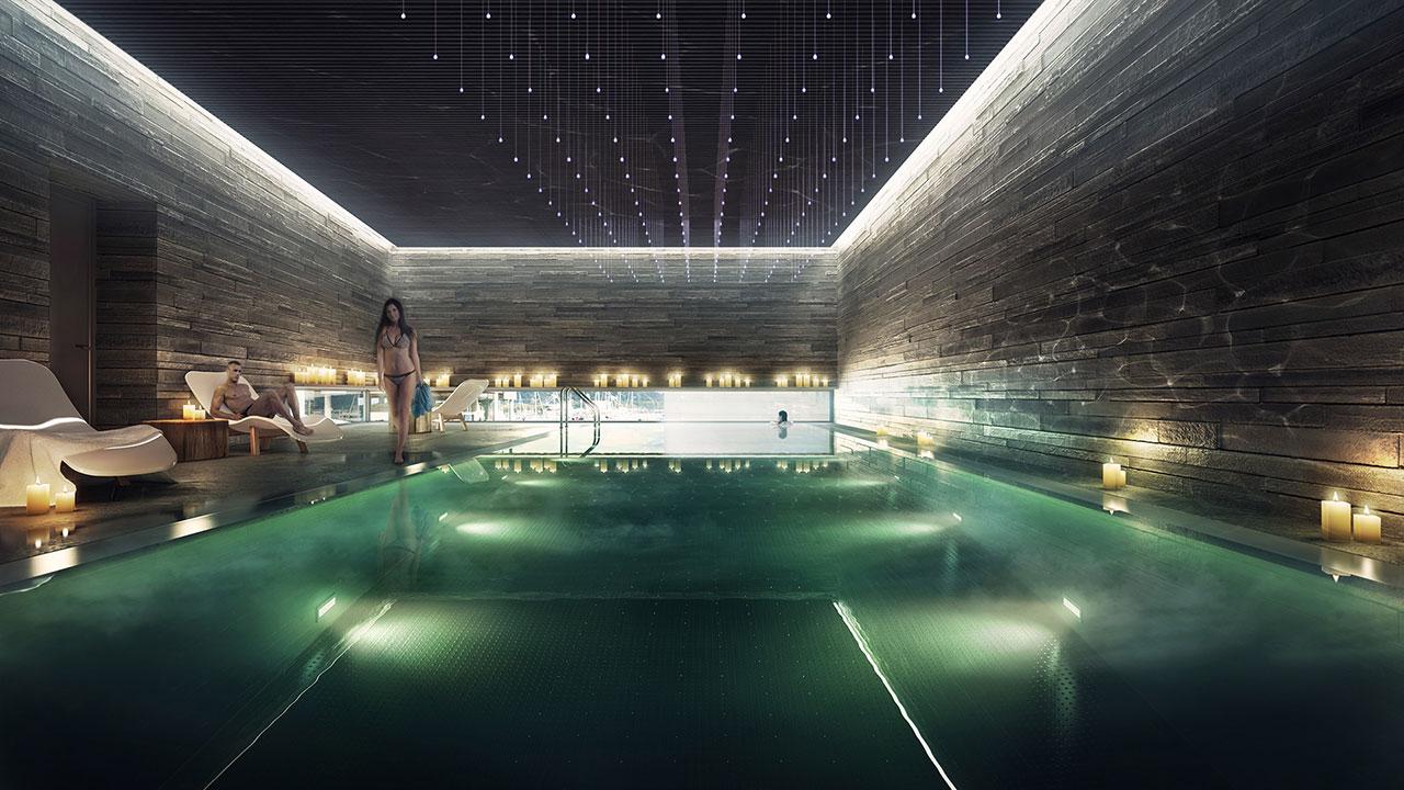 Greater venues for Design hotel oslo