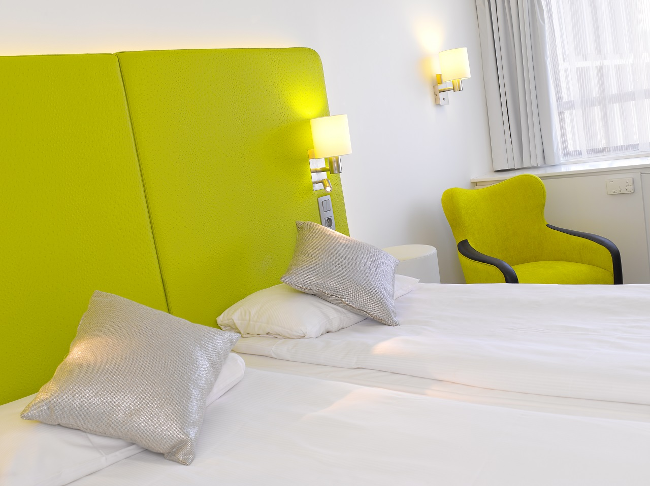 Thon Hotel Amsterdam