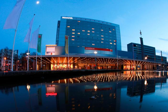 World Forum Den Haag