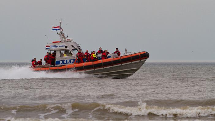 Noordwijk gooit Engelse meetingplanners in zee ...