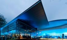Nieuw interieur voor Congrescentrum Orpheus