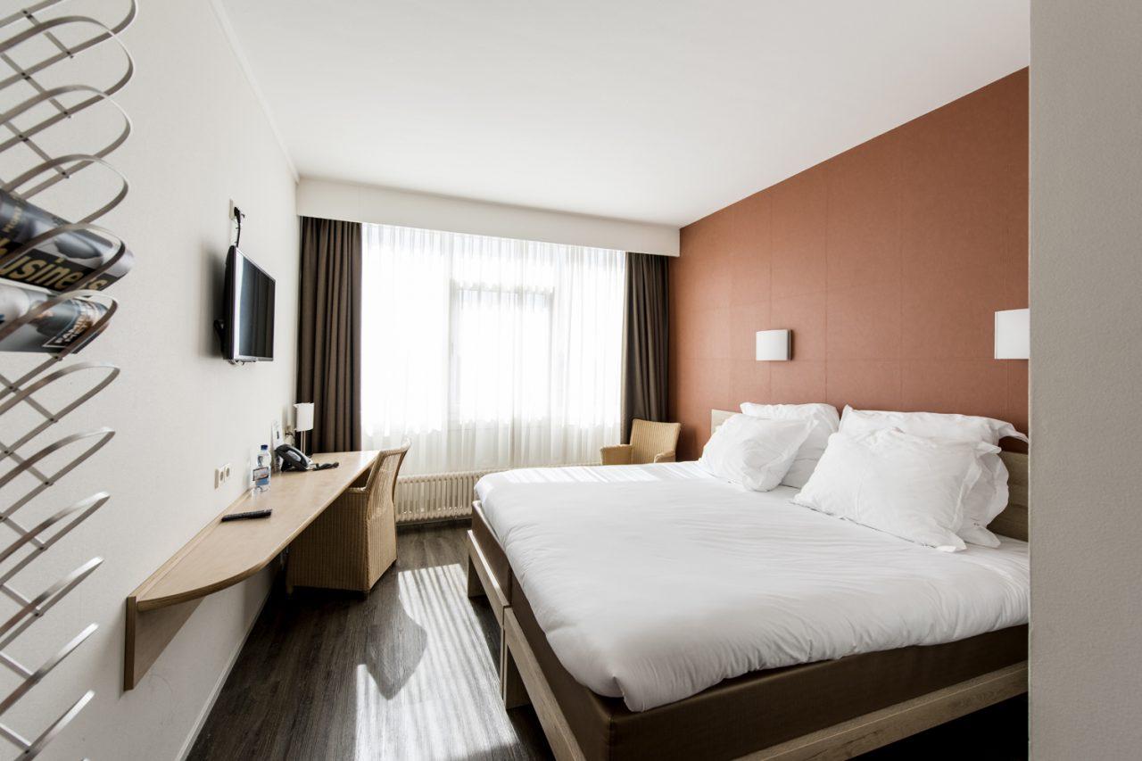 De Baak Hotel Noordwijk