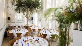 De Hortus Botanicus Amsterdam wk 39 2016