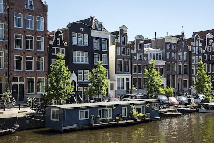 Max Brown Hotels Opent Eerste Hotel Aan Amsterdamse