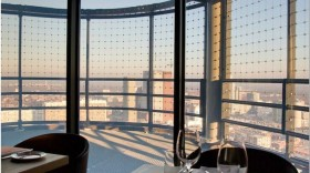 The Penthouse – Haagse Toren wk 49 2016