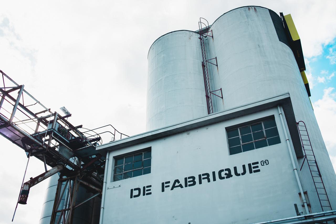 DeFabrique