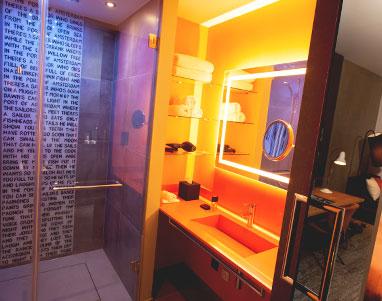 Amsterdam krijgt eerste jaz in the city hotel for Design hotel jaz in the city