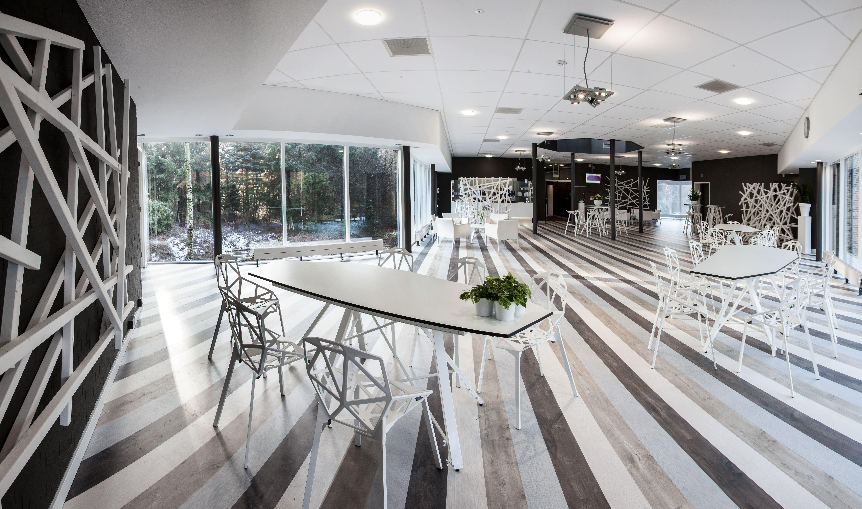 Woudschoten Hotel Amp Conferentiecentrum Vernieuwt Foyer