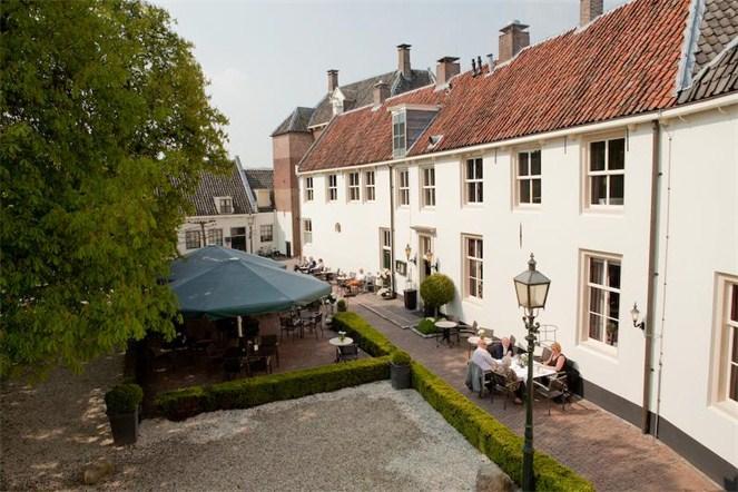 dit zijn de tien top trouwlocaties van nederland! - greatervenues