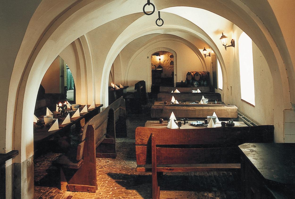 Kasteel Wijenburg 1