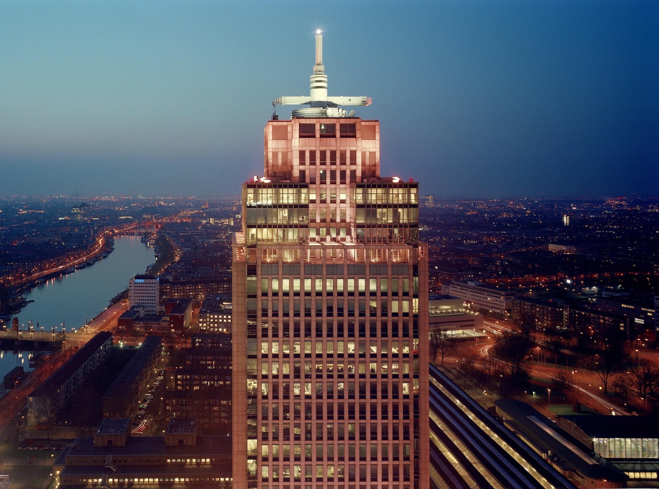 Rembrandt Tower Boardroom_[Naam van de fotograaf]_1