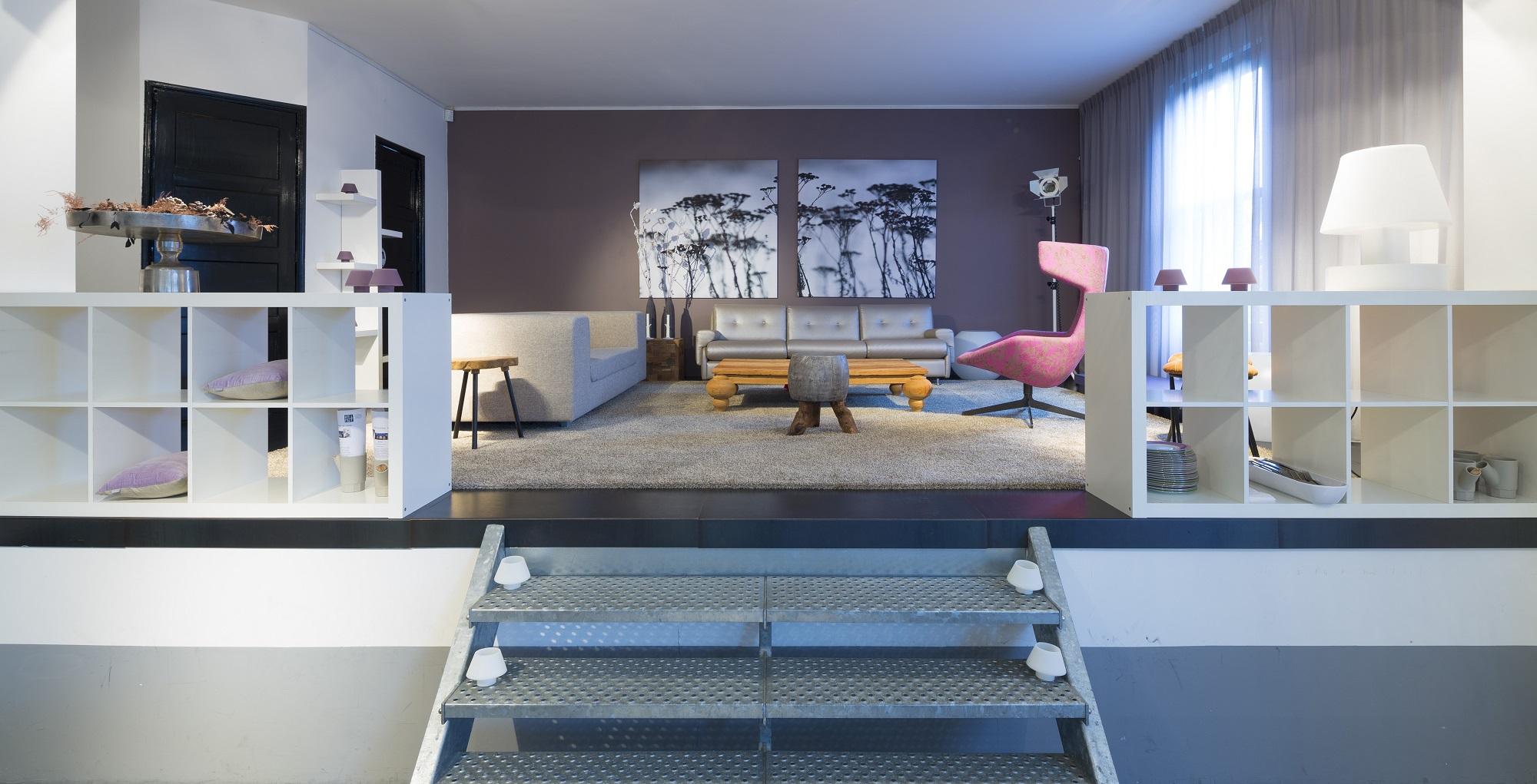 Inspirerende locatie het nut in beesd greater venues - Interieur binnenkomst ...