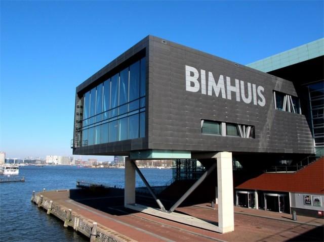 BIMhuis-amsterdam