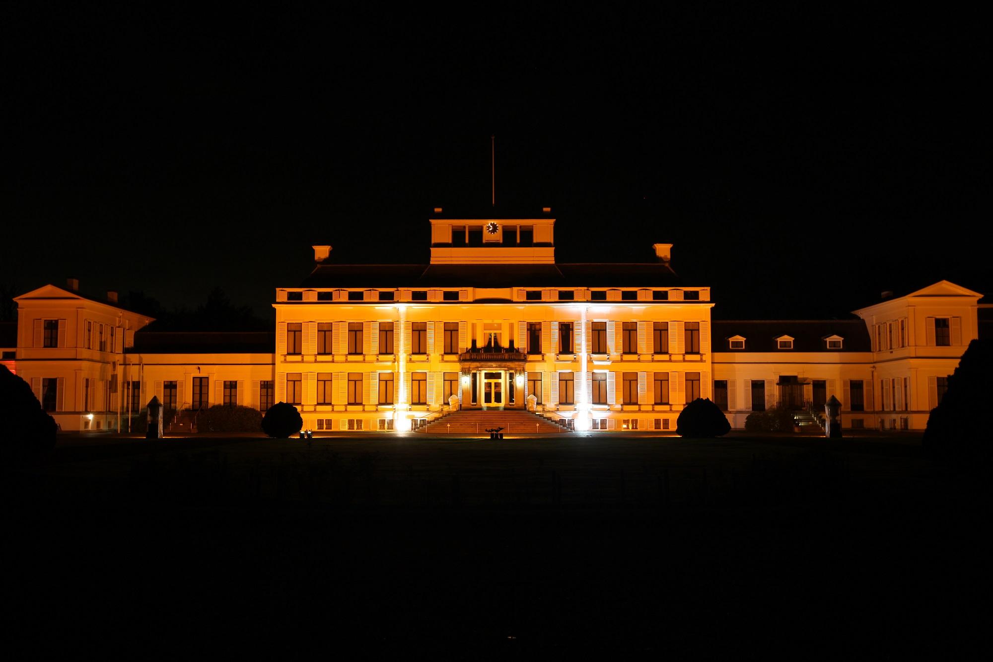 Soestdijk Oranje 52