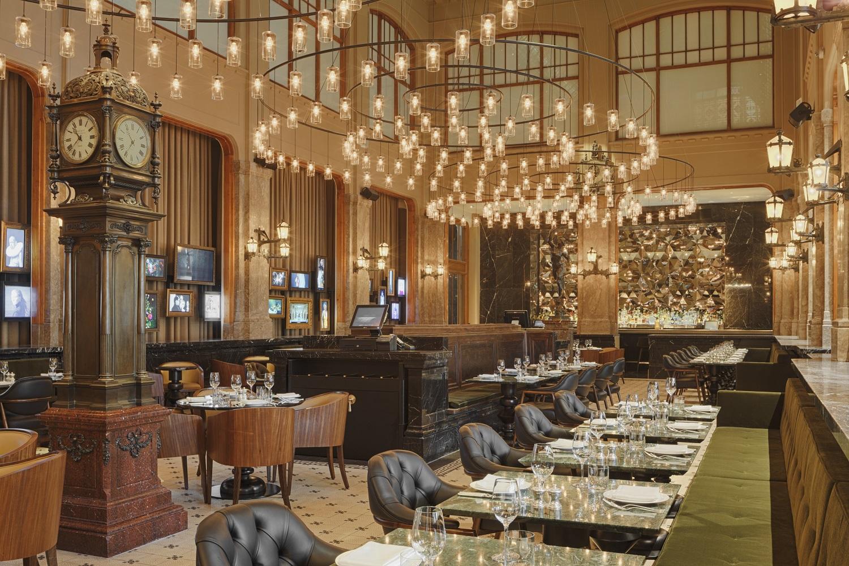 04 w amsterdam restaurant