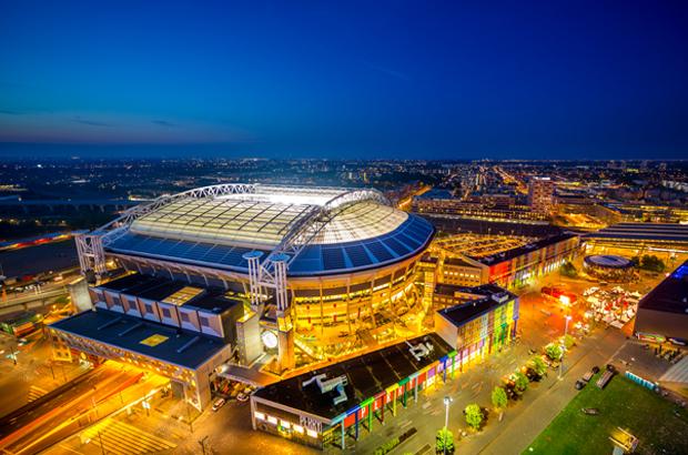 Amsterdam Arena Congrescentrum