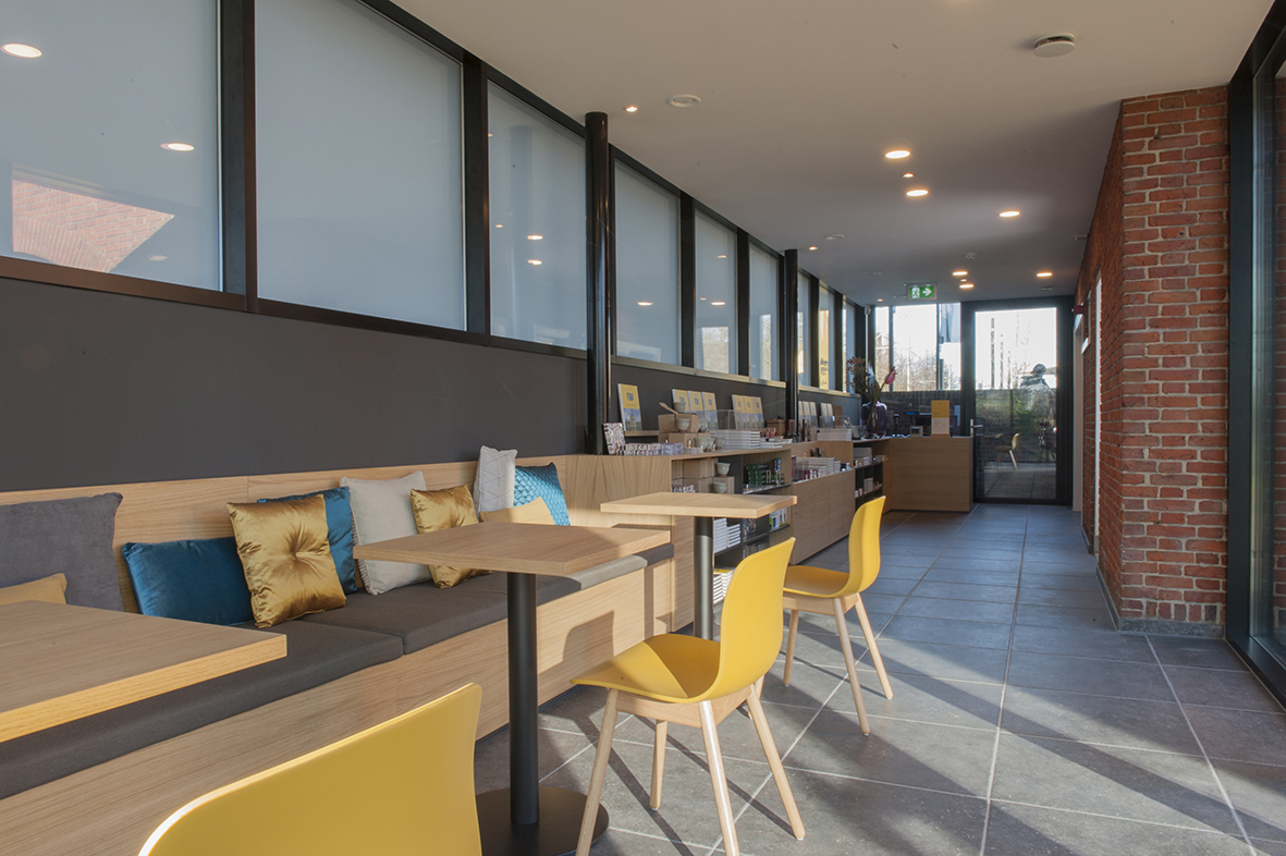 Hofwijck tearoom 2