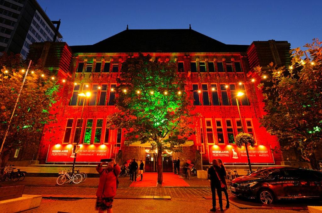 Postkantoor Utrecht 3