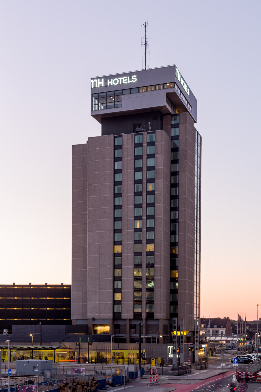 Nh utrecht renoveert meeting en eventruimtes for Hotel design utrecht