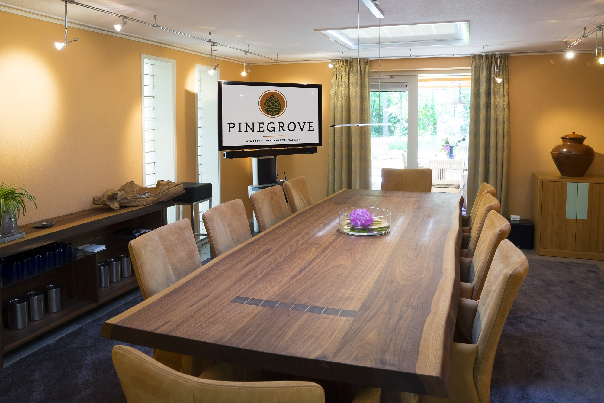 Pinegrove 2