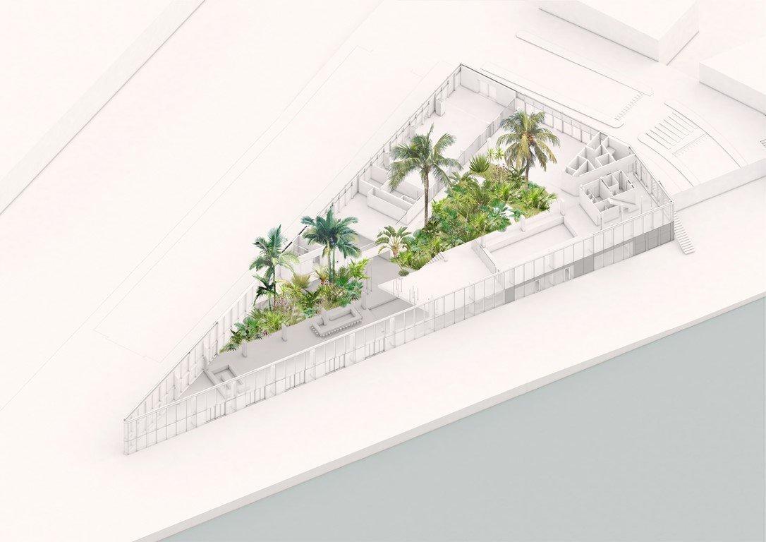 Hotel-Jakarta-subtropische-tuin_bovenaanzicht