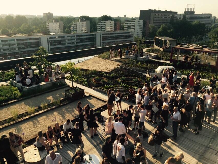 rooftop b Amsterdam 2