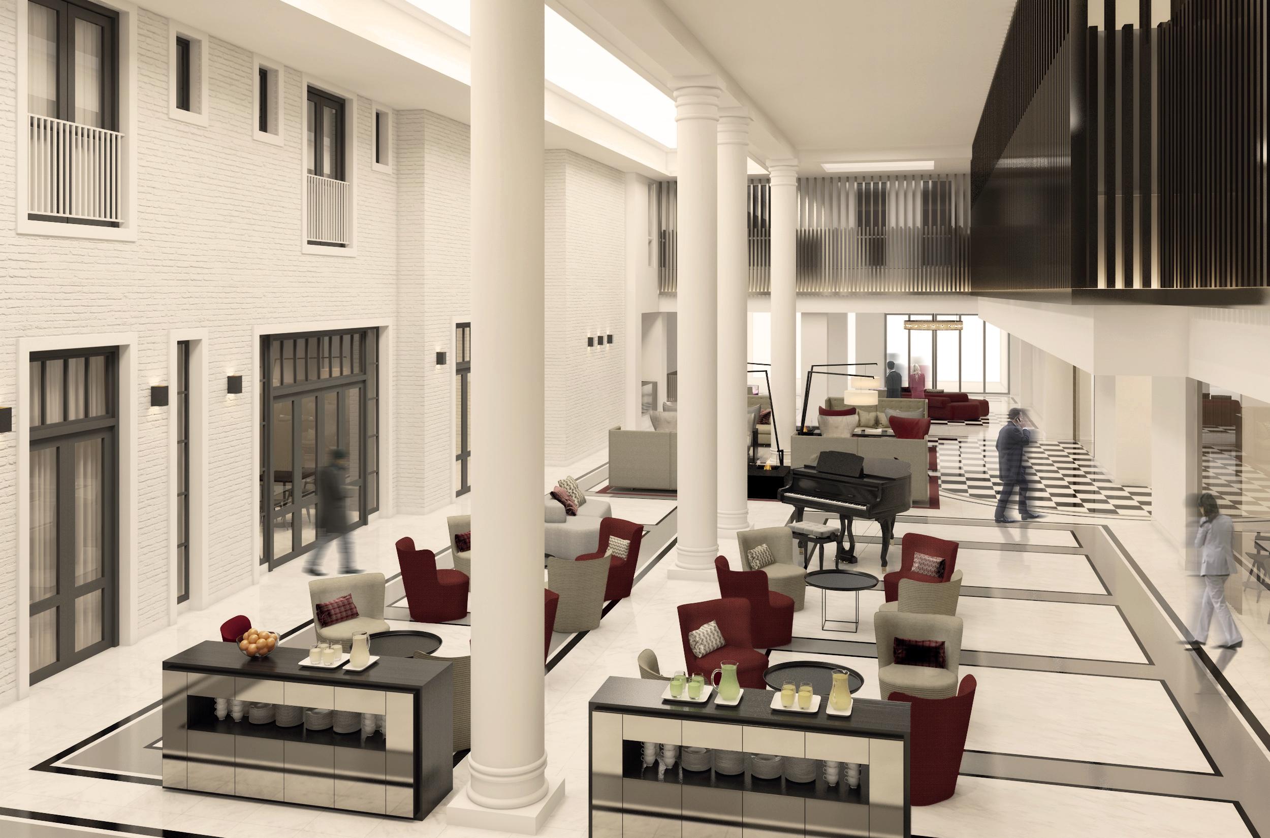 202941-NHC Barbizon Palace - Render lobby (3)-690bea-original-1459965818