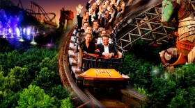 Toverland Events wk 21 2016