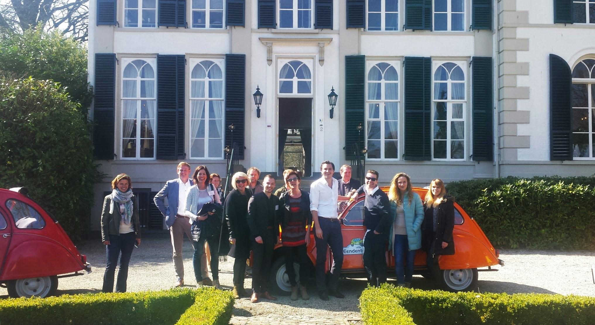 Regio Zwolle Tour 2016 (2)