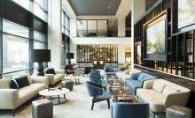 The Hague Marriott: events op maat tussen stad en zee