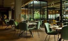 Hotel V opent tweede culinaire hotspot The Lobby Fizeaustraat