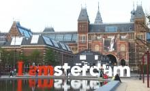 Amsterdam zakt op ranglijst congressteden