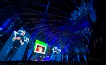 'a matter of TASTE' brengt vier dagen lang Rock & Roll op grote softwarebeurs