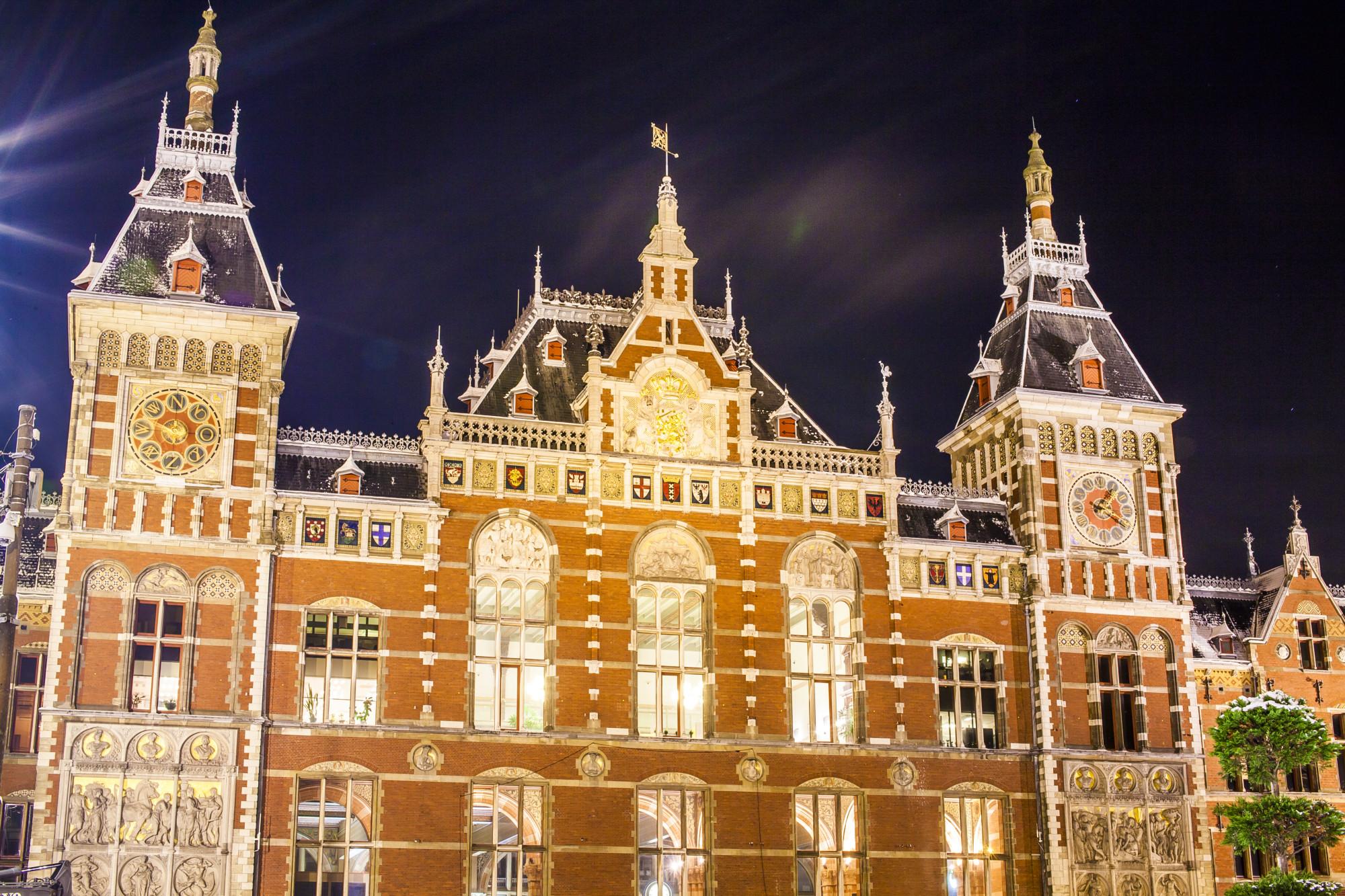 grand-cafe-1e-klas Amsterdam