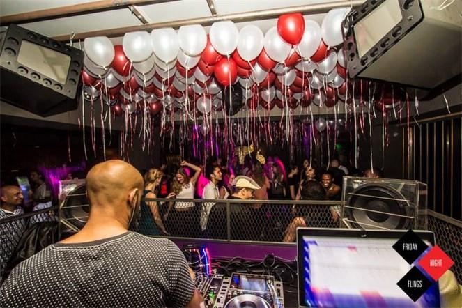 Club ABE Amsterdam