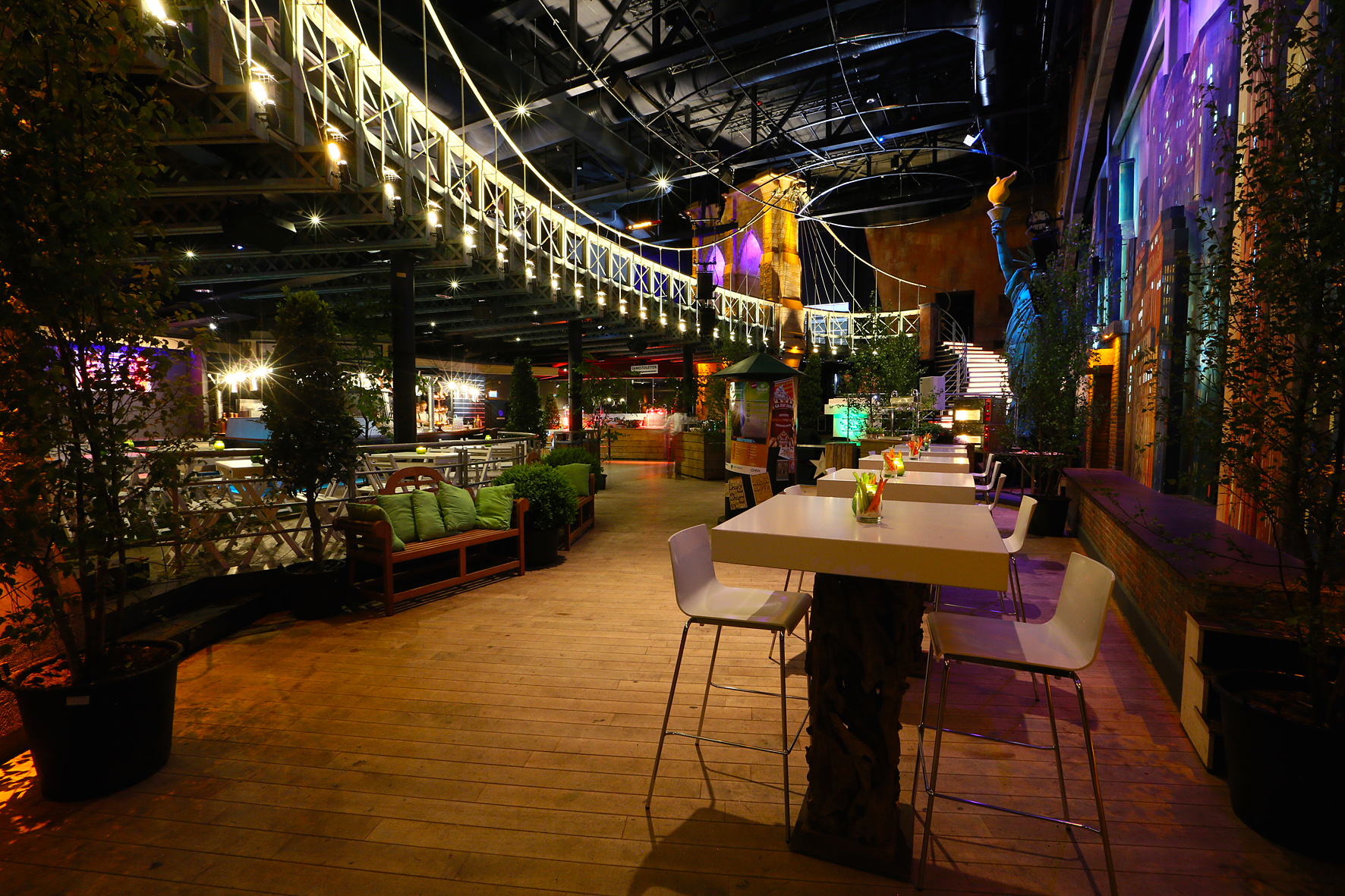 Studio's Aalsmeer – Hotspot voor live entertainment en events