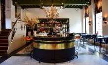 Stuyvesant is de nieuwe hotspot in Het West-Indisch Huis Amsterdam