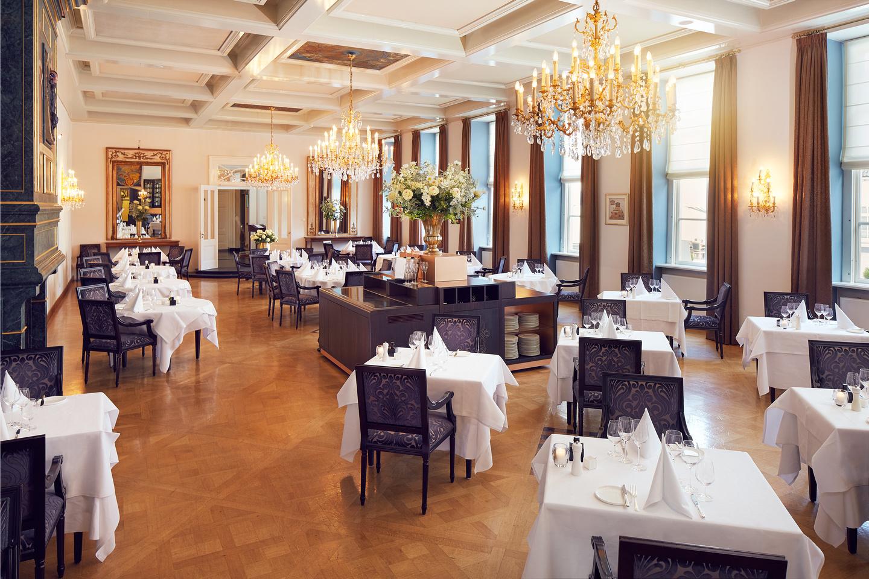 Karel 5 Restaurant