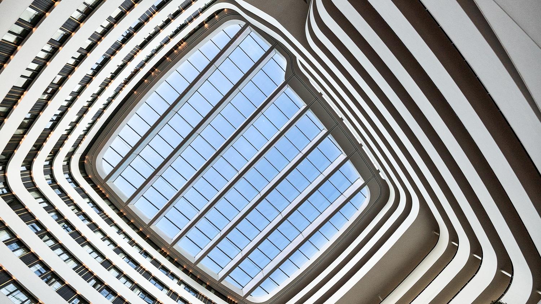 Hilton Hotel Schiphol Amsterdam