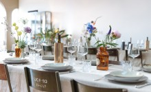 Cristofori Dining Amsterdam: exclusieve hotspot voor privé diners