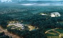 Belangrijke rol voor events in laatste drie toekomstscenario's Paleis Soestdijk