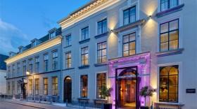Hotel Nassau Breda wk 43 2016