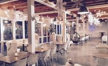 Vernieuwde Down Under Beachclub nu ook 's winters open