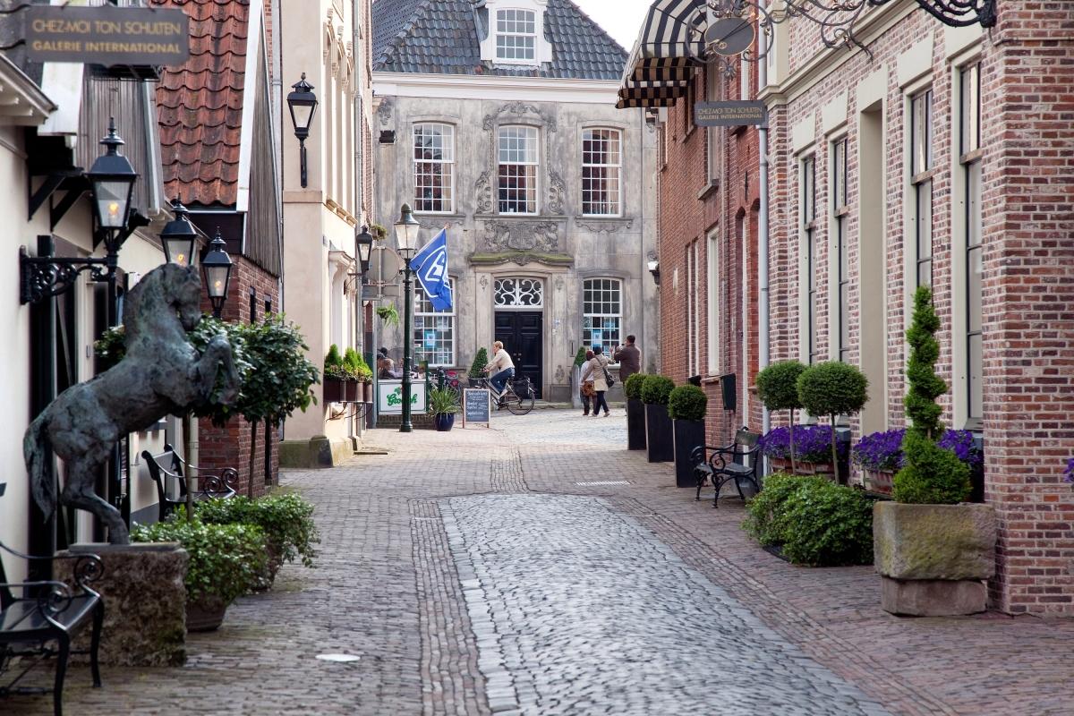 Oostmarsum Congresregio Twente
