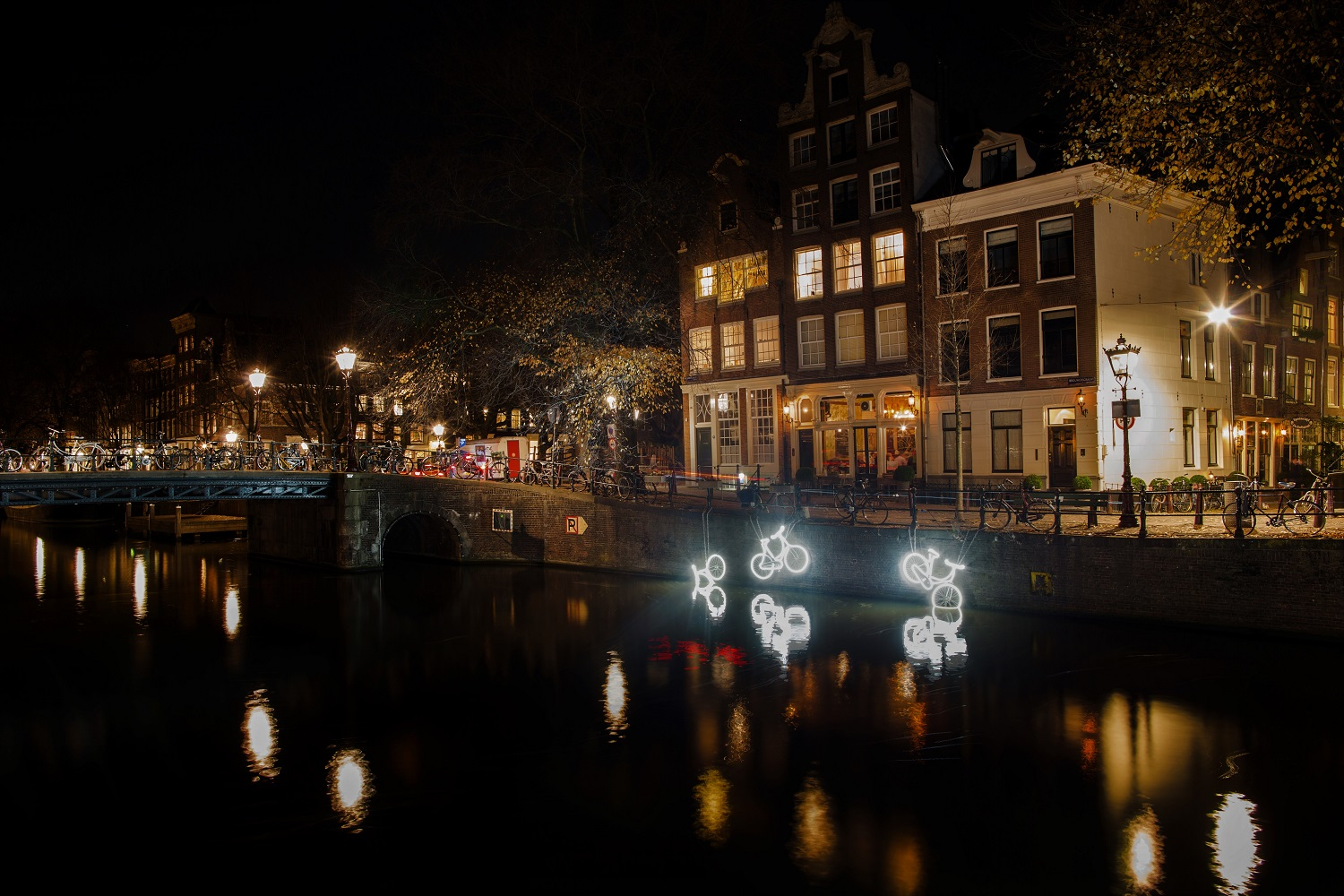 Amsterdam Light Festival 2016 - 15000 and more - Studio Klus - Copyright Janus van den Eijnden (31)