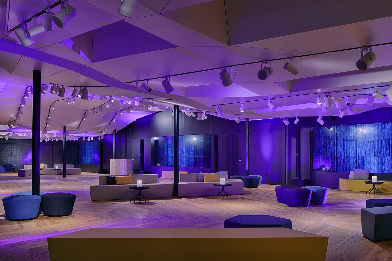 Great Room W Amsterdam