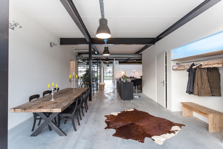 Studio Zeeburg