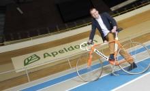 Toni Denneboom (Omnisport Apeldoorn) – Topsport en events gaan heel goed samen