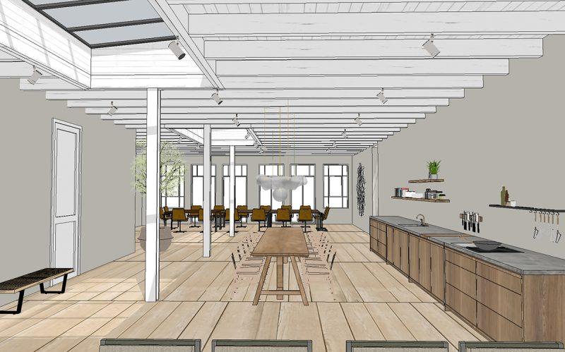 Atelier de Bazel Amsterdam